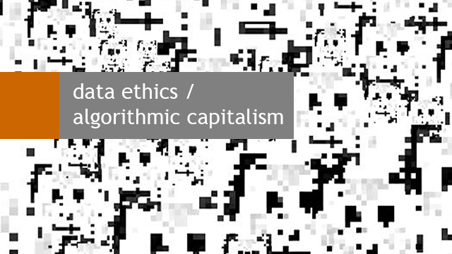 Data Ethics webpage